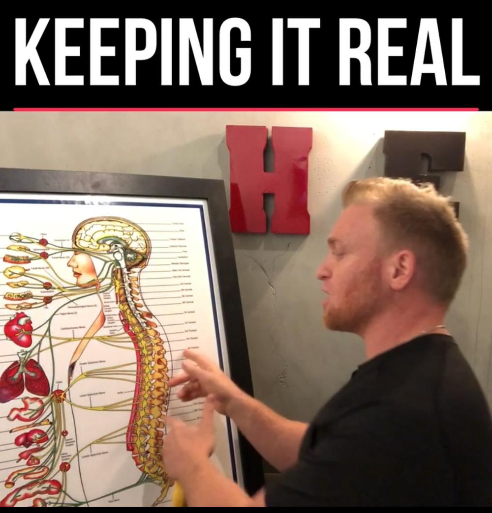 Chiropractic Davie   drzevtv