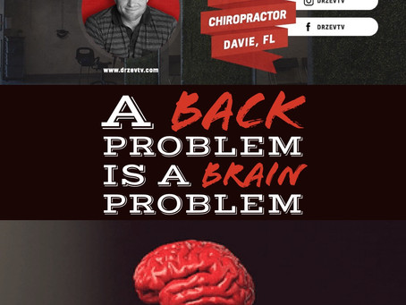Brain Health * Chiropractic