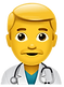 Emoji for Davie Chiropractor Website Dr Zev Mellman