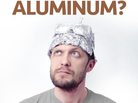 Is Aluminum FoilSpoilingyour Health? The Alarming Truth!