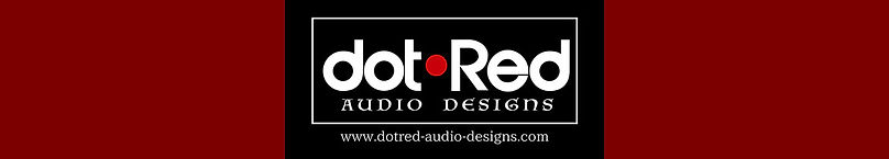 dotRed Audio Designs [HOME]