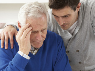 Death Anxiety in Dementia Patients