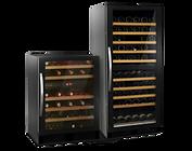 vinkyl sv80 sv122 wine coolers vinkyl golvkyl rött och vitt vin