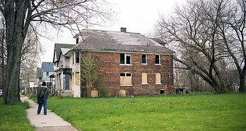 One in five Detroit rentals face eviction. Time to call in the lawyers?