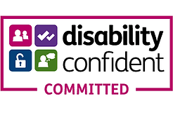 Disability confident logo.png
