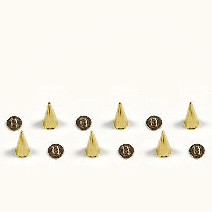 XL Piques doré