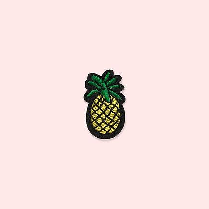 Patch thermocollant mini Ananas