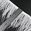 Thumbnail: Bande plume blanche autruche