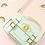 Thumbnail: Patch thermocollant arc en ciel