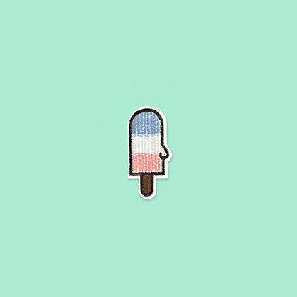 Patch thermocollant mini Ice-cream