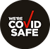 LOGO-COVID Safe-BROWN.png