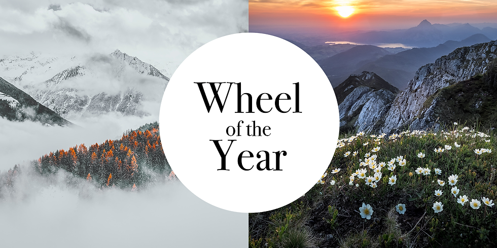 Wheel of the Year: Understanding and Creating Your Own