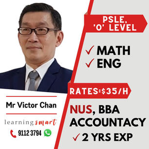 Mr. Victor Chan