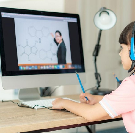 Online Tuition: The New Normal?