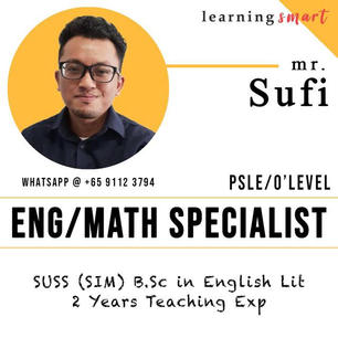 Mr. Sufi