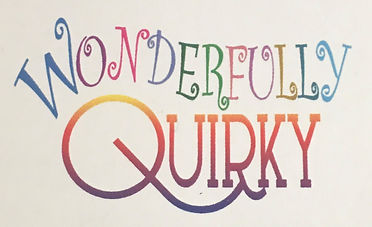Wonderfully Quirky
