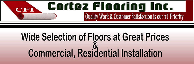 Cortez Flooring Inc.