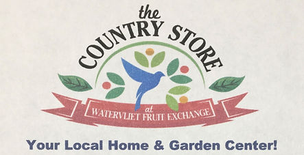 The Country Store at Watervliet Fruit Exchange