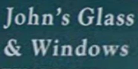 Johns Glass