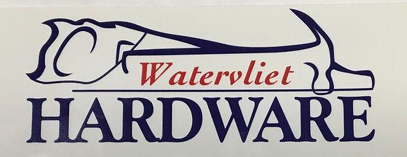 Watervliet Hardware