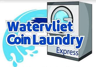 Watervliet Coin Laundry