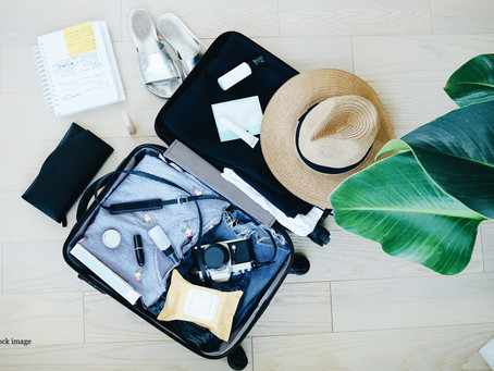 How to Pack for Quarantine (Exemption Process & What to Expect)
