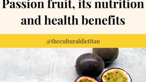 Caribbean Market: Passion Fruit