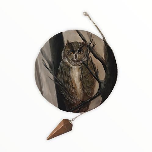 Pendulum Wisdom Set #32