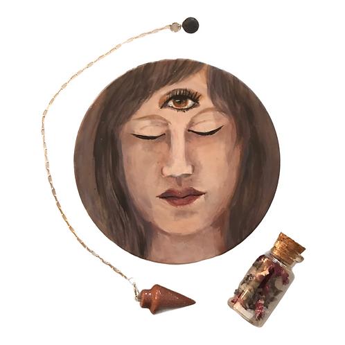 Pendulum Wisdom Set #28