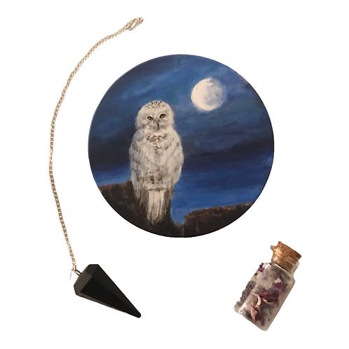 Pendulum Wisdom Set #30