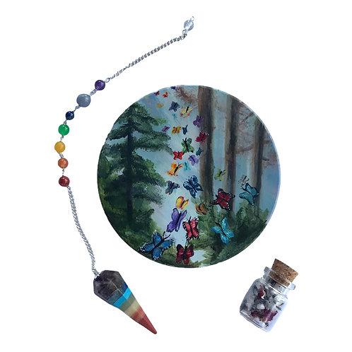 Pendulum Wisdom Set #14