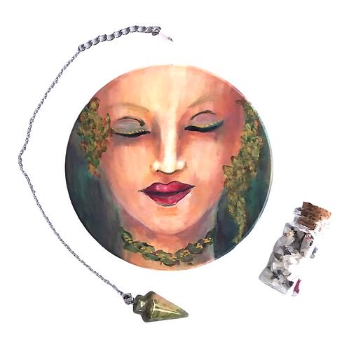 Pendulum Wisdom Set #25