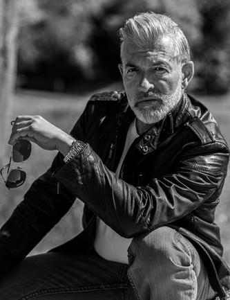 Marc Oliver Stöcklin