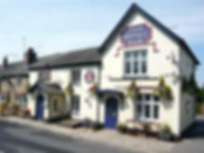 The Royal Oak Crockham Hill