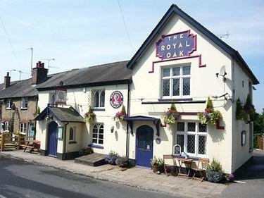 The Royal Oak Crockham Hill
