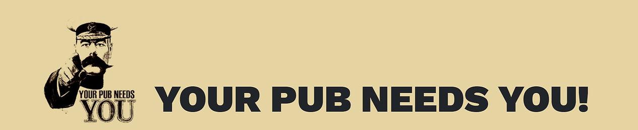 Save The Royal Oak Pub