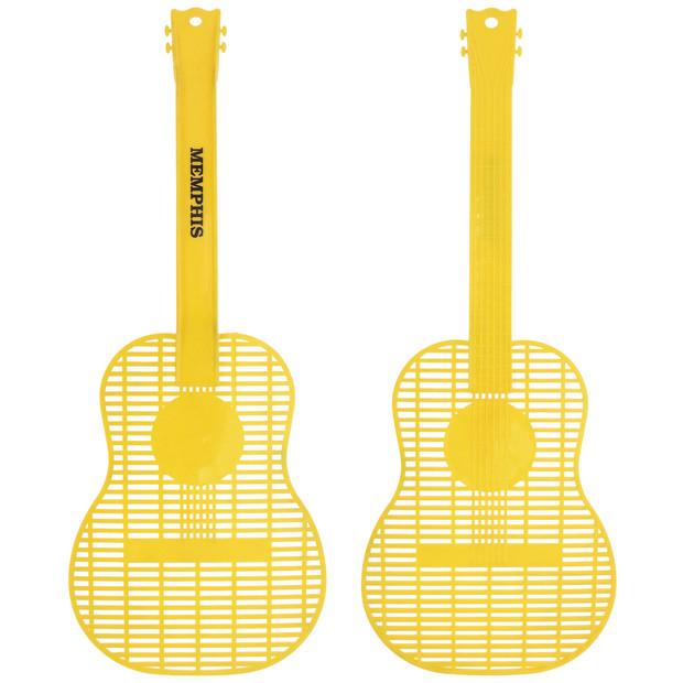 MR_SFUN05 Guitar fly swatter