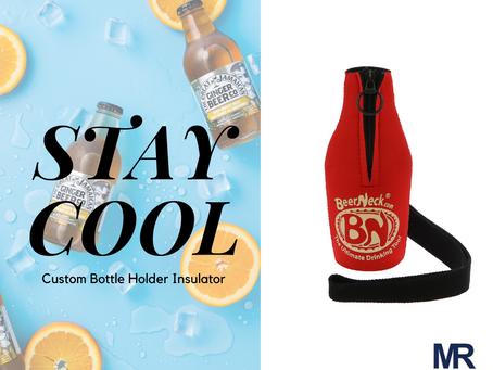 Bottle Holder Insulator