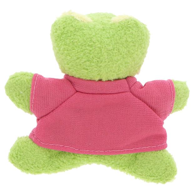 MR_SFUN03 Frog plush toy