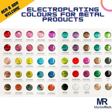 Design idea - colours
