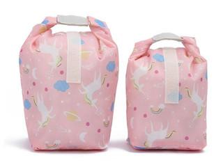Reusable lunch bag
