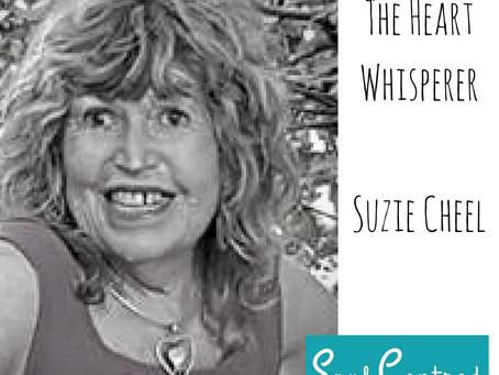 Suzie Cheel - The Heart Whisperer