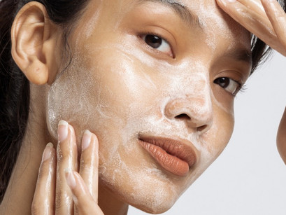 Face Cleansing 101: How to Wash your Face