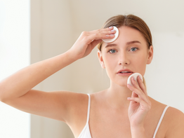 4 Reasons Why You Should Avoid Face Wipes