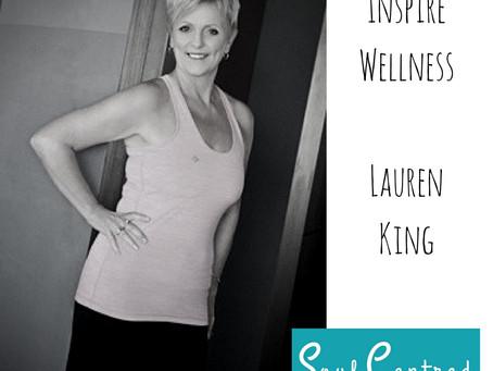 Lauren King - Mindset, weight loss and wellness.