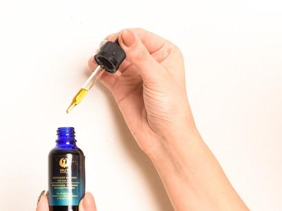 The Multitasking Face Oil