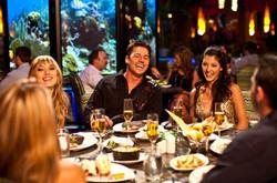 People In Restaurants - 1