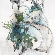 Gaia: Origin #3 ©2018 Janet Maher