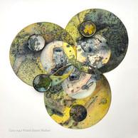 Gaia: Origin #4.2 ©.2021 Janet Maher