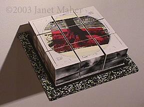 ©2002 Janet Maher. BHN.station3